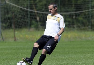 """Domenico Olivieri, un T1 par intérim qui a la gagne : """"J'ai vu une équipe qui se battait"""""""