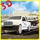 Modern Car Lifter Transporter