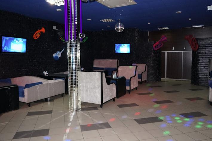 Фото №7 зала Караоке-бар «Глотка»
