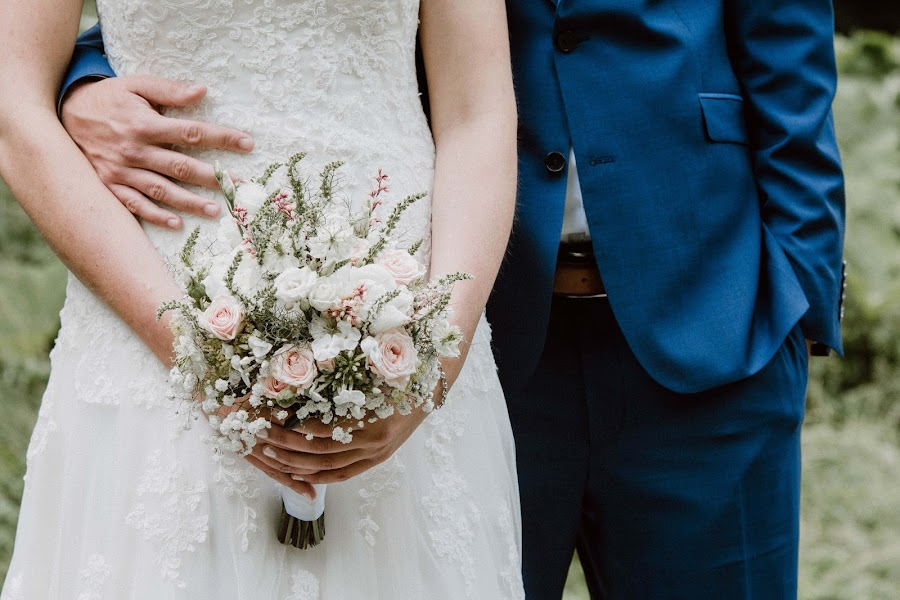 Hochzeitsfotograf Viktoria Van evert (lumaphotography). Foto vom 05.06.2018