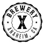 Logo of Brewery X Maui Punch Hard Seltzer