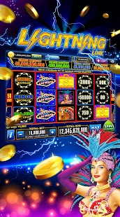 Heart of Vegas™ Slots Free – Casino 777- screenshot thumbnail