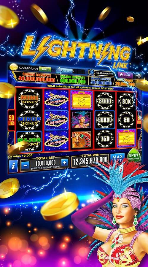 slots of vegas casino mobile
