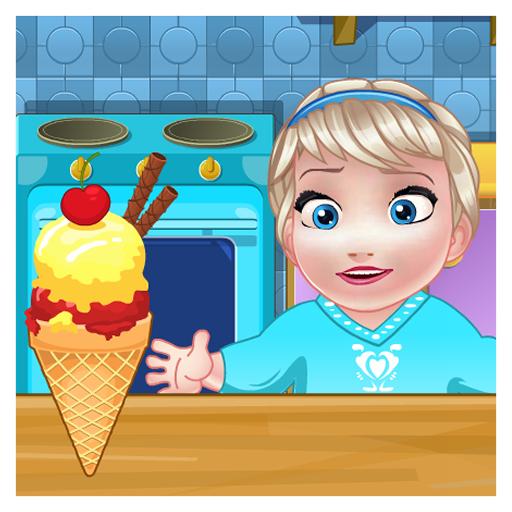 烹饪自制冰淇淋 休閒 App LOGO-硬是要APP