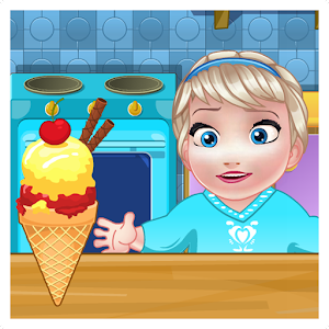 Cooking Homemade Ice Cream for PC and MAC