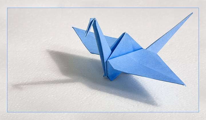 Origami di batfabio