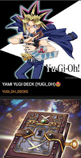 Download YUGI_OH (wallpaper-decks-characters) 3 in 1 For PC Windows and Mac apk screenshot 2