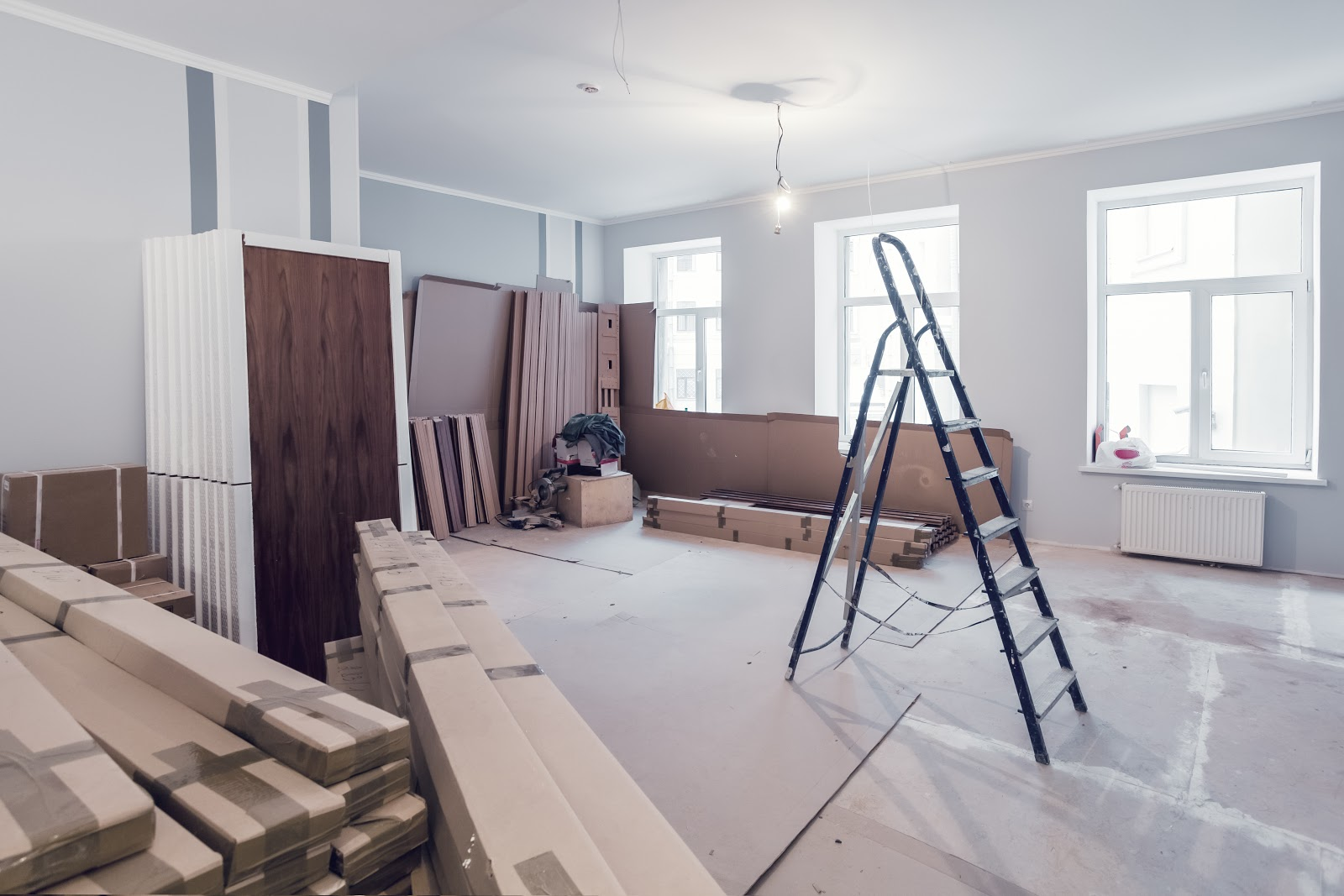 price to do drywall in Dallas