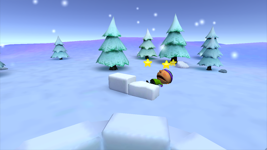 Snow Strike VR (Free)- screenshot thumbnail