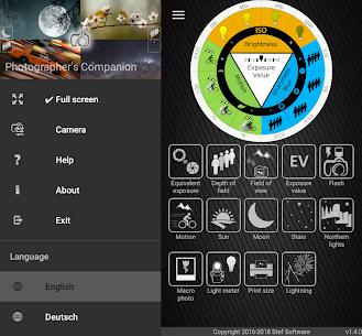 Photographer's companion v1.4.8.11 [Ad-Free] APK 1