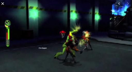 Alien Wars Transform: Royal Battle King of Alien 1.0.0 screenshots 1