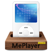 MePlayer Music (MP3, MP4 Audio Player)