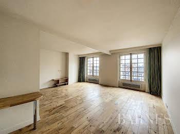 Appartement 2 pièces 69,33 m2