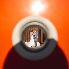 Wedding photographer Vladimir Lopanov (8bit). Photo of 18.09.2018