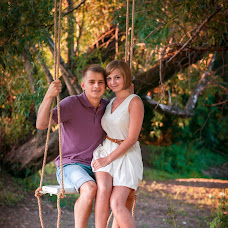 Wedding photographer Mariya Ermakova (Maria62). Photo of 29.07.2014