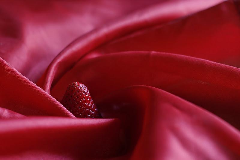 Rosso Fragola di Mcmelon