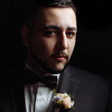Wedding photographer Anna Milgram (Milgram). Photo of 24.07.2018