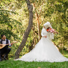 Wedding photographer Mehmet akif Kolay (neffotografcili). Photo of 14.10.2017
