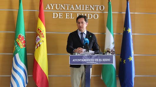 Paco Góngora no quiere una disputa con Hacienda por el dinero del Caso Poniente