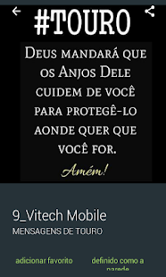 Mensagens De Signos Touro Aplikasi Di Google Play