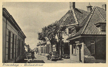 Photo: 1945 Heilaarstraat