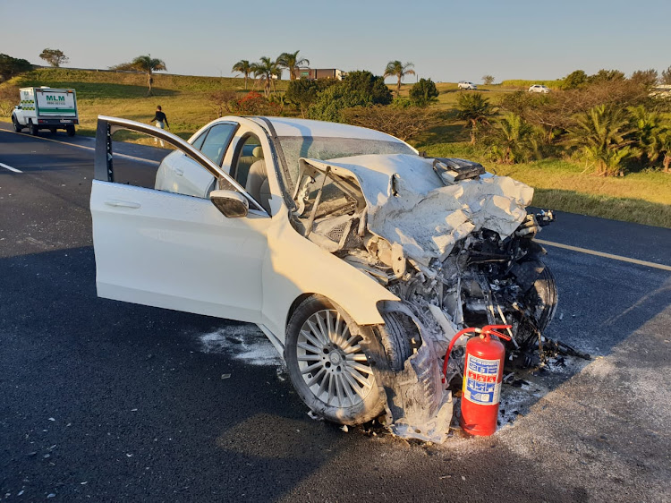 Mother and daughter who died in KZN accident were related ...