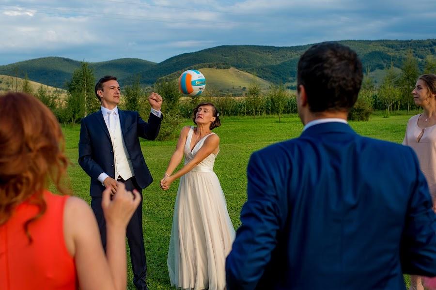 Wedding photographer Marius dan Dragan (dragan). Photo of 15.12.2016