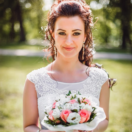 Wedding photographer Andrey Nyunin (andreynyunin). Photo of 19.06.2017