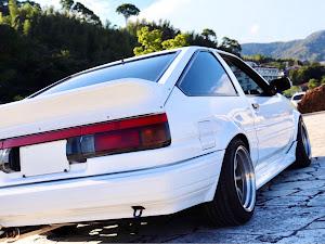スプリンタートレノ  GT-Vのカスタム事例画像 zakkie86さんの2020年08月21日08:43の投稿