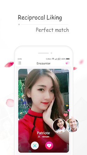 Screenshot for Bgcupid in Hong Kong Play Store