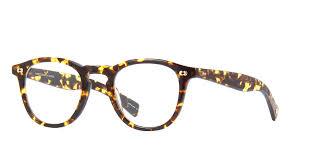 Garrett Leight Hampton X 1082 TUT Glasses | Pretavoir