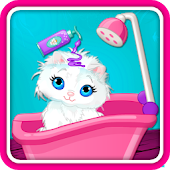 Cat Petsmart - Animal Hospital Veterinarian Games
