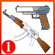 How to Draw Weapons step by step APK