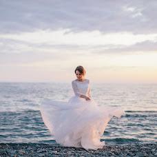 Wedding photographer Alina Nechaeva (nechaeva). Photo of 03.10.2017