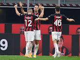 Mario Mandzukic trekt naar AC Milan