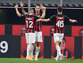 Rondje langs de Europese velden: AC Milan wint Italiaanse topper én zet titelambities kracht bij, Ajax verliest punten bij degradatieklant