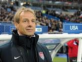 Klinsmann hoopt op WK-eindwinst van Duitsland