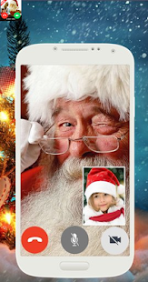 Santa Claus Call Video ? OMG He Answered ? 2018 - náhled