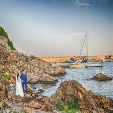 Wedding photographer Panos Ntoumopoulos (ntoumopoulos). Photo of 05.08.2016
