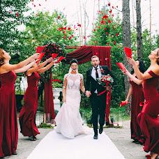 Wedding photographer Andrey Gelevey (Lisiy181929). Photo of 03.10.2017