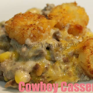 Corn Casserole With Cream Of Mushroom Soup Recipes.