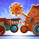 katter: crash arena turbo stjerner APK