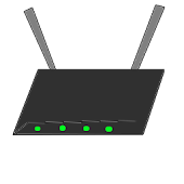 Router info TP LINK