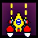 Galaxian Menace Space Shooter icon