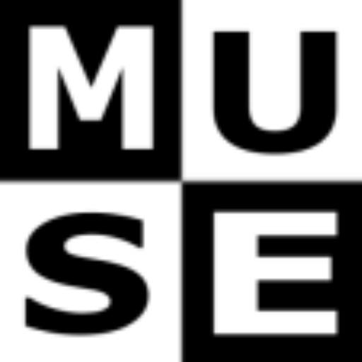 Piano Muse Tile