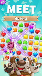 Game Cookie Jam™ Match 3 Games & Free Puzzle Game APK for Windows Phone