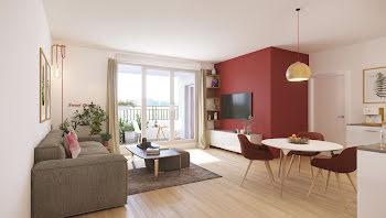 appartement à Saint-benoit (86)