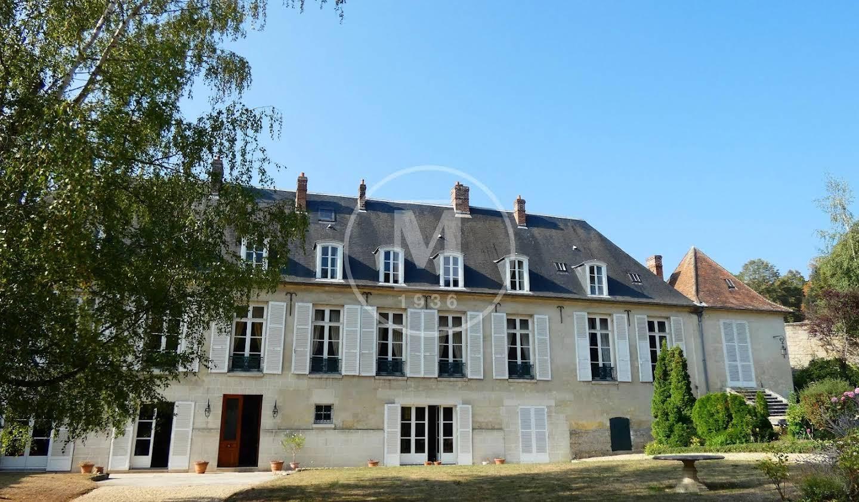 Hôtel particulier Soissons