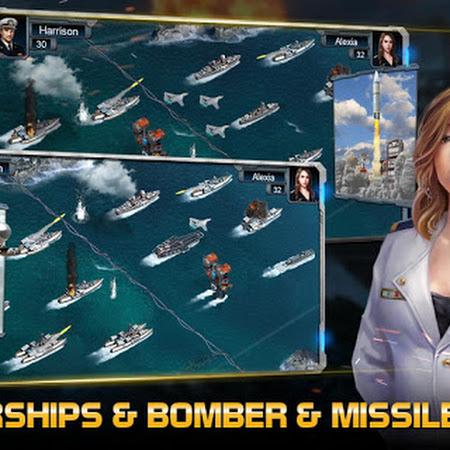 World of Navy : Battle Warship v1.1.1
