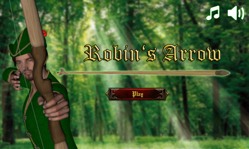 Robin's Arrow with mPOINTS